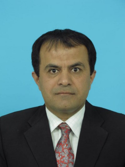Dr. Javed Akhter Qureshi