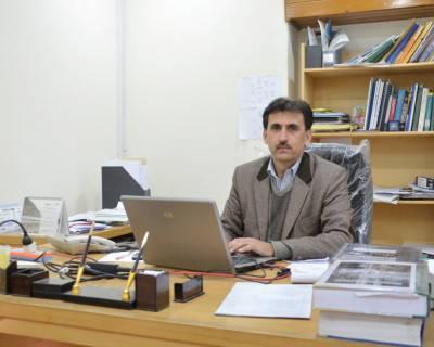 Dr. Manzoor Ali