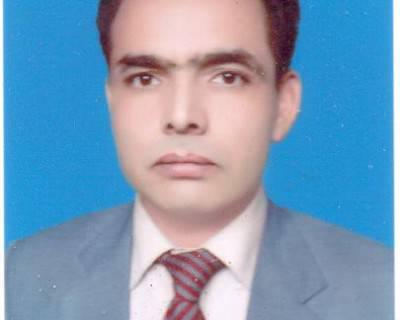 Dr. Sadiq Hussain