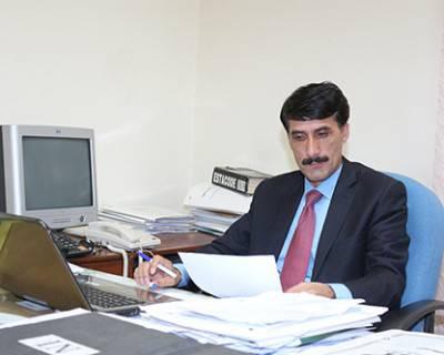Mir Tazeem Akhtar