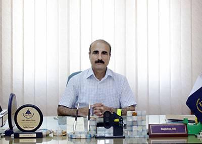 Mr. Abdul Hameed lone