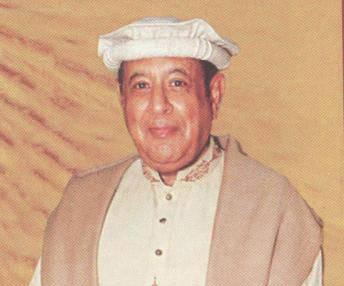 Dr. Aziz Ali Najam