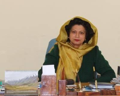 Prof. Dr. A. N. Naqvi