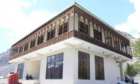 cafiteria Facility