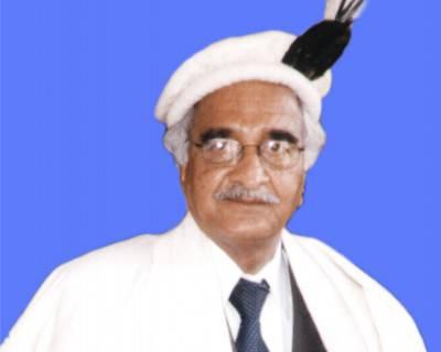 Dr.Azam Khan