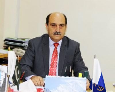 Prof. Dr. Khalil Ahmed
