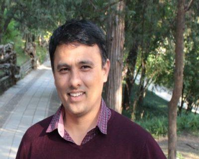 Professor Dr. Syed Moazzam Nizami