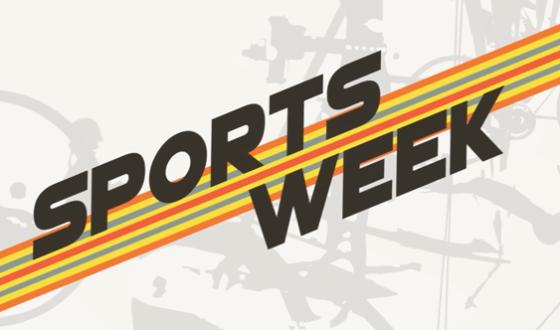 kiu sports week