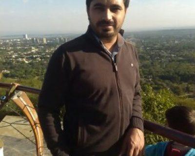 Dr. Ifzal Ahmed