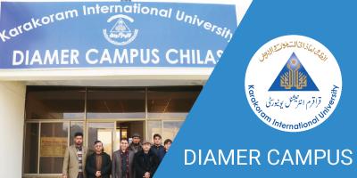 Diamer Campus